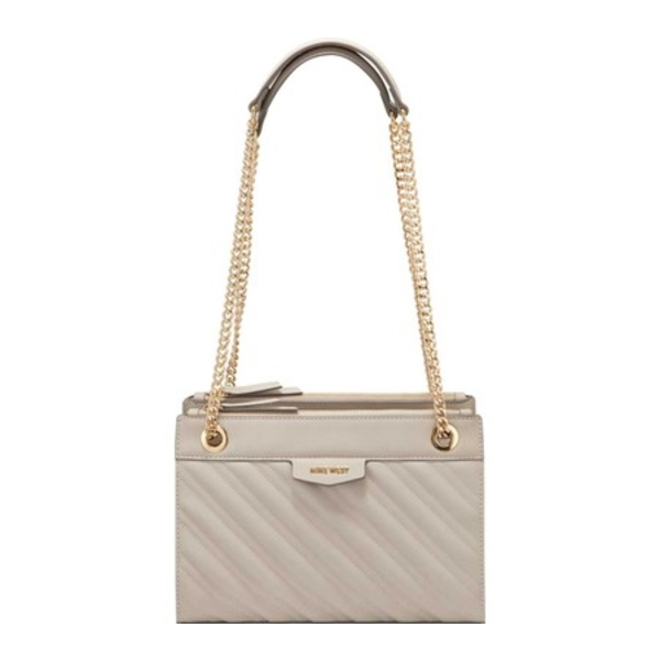 ナインウェスト メンズ 財布 アクセサリー Cara A List Crossbody Bag Dove