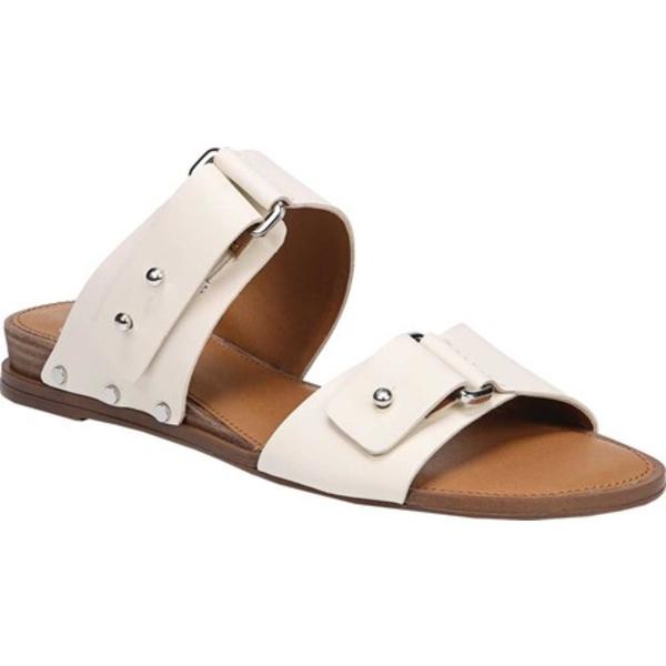 サルトバイフランコサルト レディース サンダル シューズ Palomino Slide Sandal Milk Hispacho Leather