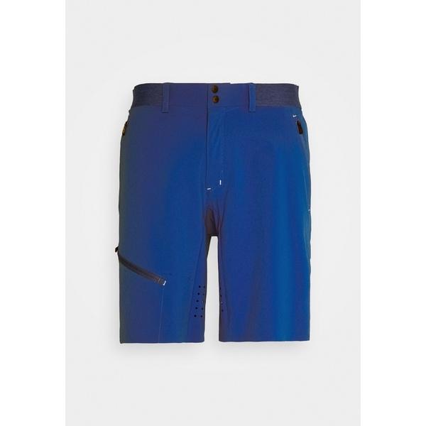 ファウデ メンズ ●日本正規品● 手数料無料 ボトムス カジュアルパンツ signal blue 全商品無料サイズ交換 shorts MENS udod01e3 Outdoor SCOPI -