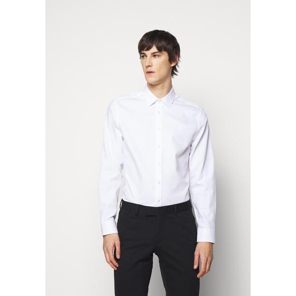 タイガー オブ 安全 スウェーデン メンズ トップス シャツ white shirt - uidt001c Formal 気質アップ 全商品無料サイズ交換 FERENE