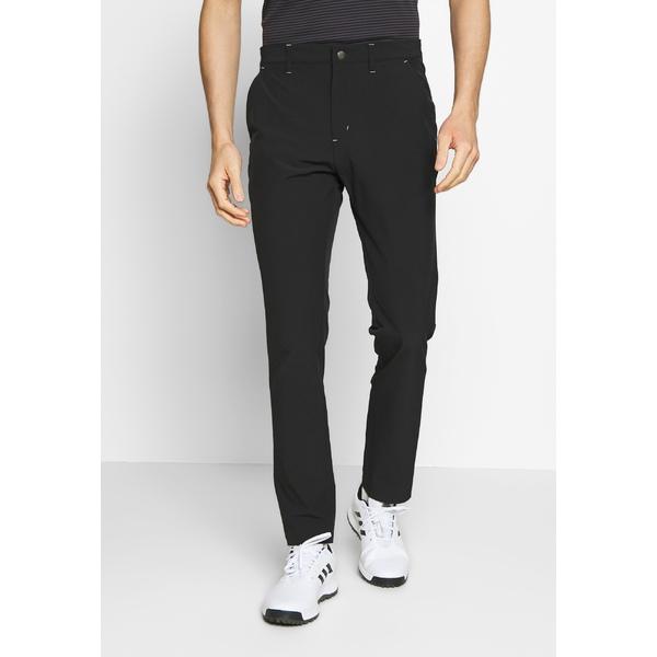 アディダス メンズ ボトムス カジュアルパンツ black uidt0020 全国どこでも送料無料 新商品 - Trousers 全商品無料サイズ交換 PANT