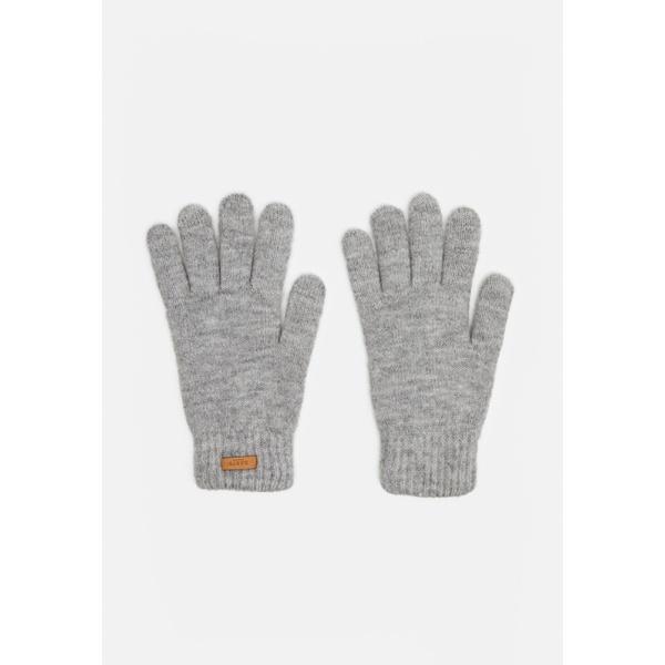 バーツ レディース アクセサリー 手袋 heather grey 爆売り GLOVES Gloves 全商品無料サイズ交換 - WITZIA 1着でも送料無料