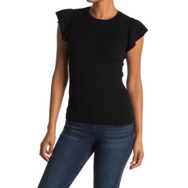 日本正規代理店品 フレーム レディース お求めやすく価格改定 アウター ニットセーター NOIR Sweater 全商品無料サイズ交換 Feminine True