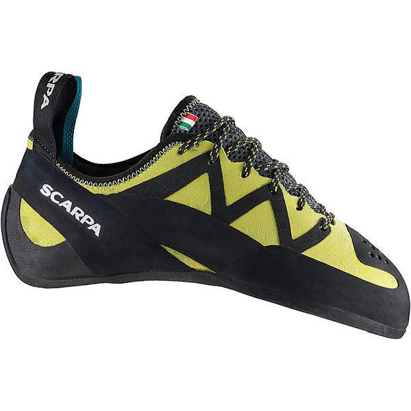 スカルパ レディース ハイキング スポーツ Scarpa Vapor Climbing Shoe Yellow