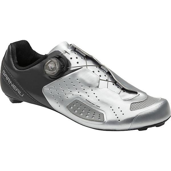 イルスガーナー メンズ サイクリング スポーツ Louis Garneau Men's Carbon LS-100 III Shoe Iron Gray / Asphalt