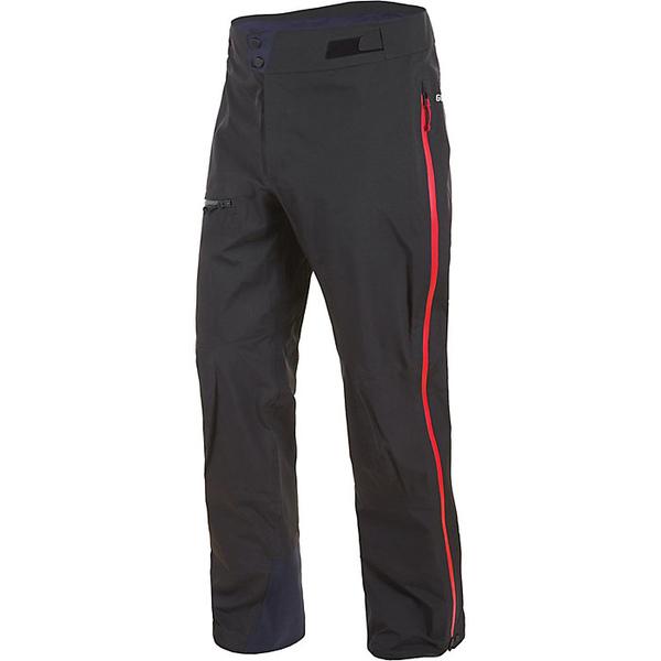 サレワ メンズ ハイキング スポーツ Salewa Men's Ortles 2 GTX Pro Pant Black Out