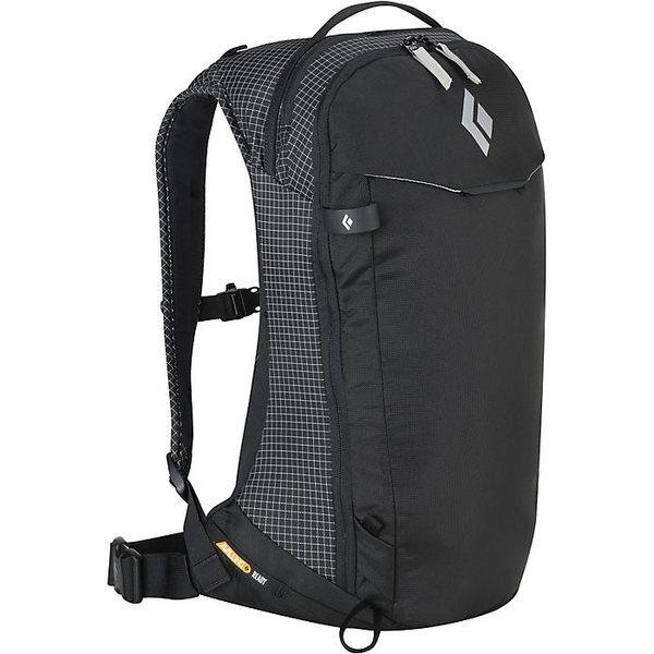 ブラックダイヤモンド メンズ バックパック・リュックサック バッグ Black Diamond Dawn Patrol 15 Bag Black