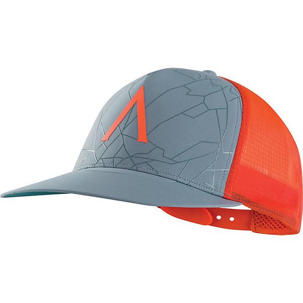 アークテリクス レディース 帽子 アクセサリー Arcteryx Fractus Trucker Hat Proteus