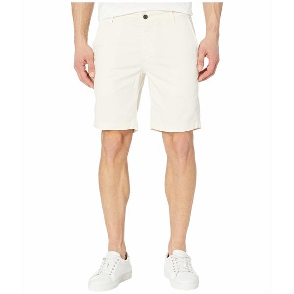 エージー アドリアーノゴールドシュミット メンズ ハーフ&ショーツ ボトムス Wanderer Slim Trouser Shorts Ivory Dust