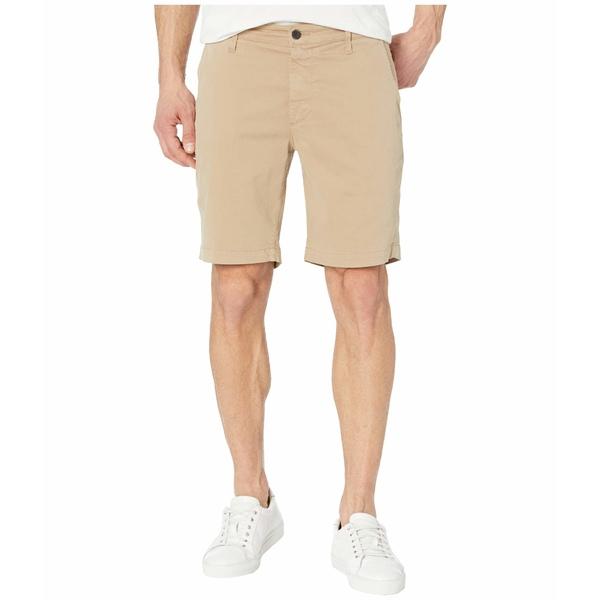 エージー アドリアーノゴールドシュミット メンズ ハーフ&ショーツ ボトムス Wanderer Slim Trouser Shorts Parched Trail