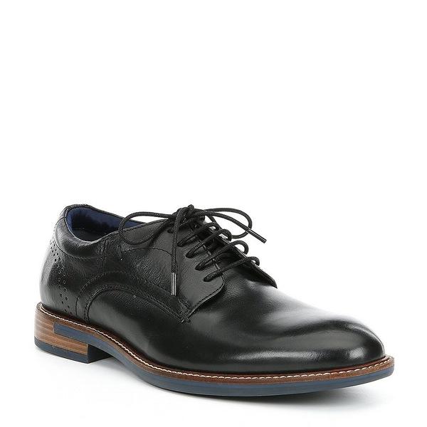 スティーブ マデン メンズ ドレスシューズ シューズ Men's Tailspin Oxford Black
