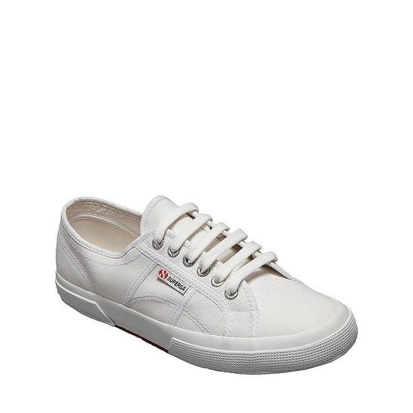 スペルガ レディース スニーカー シューズ Cotu Classic Sneakers White