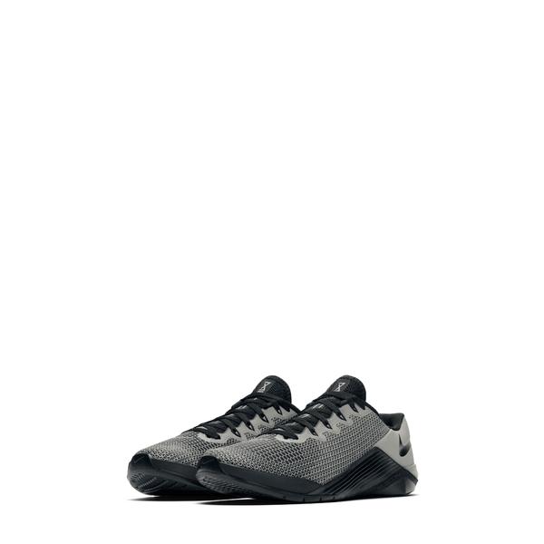 ナイキ レディース スニーカー シューズ Metcon 5 X Training Shoe Black/ Silver/ Black