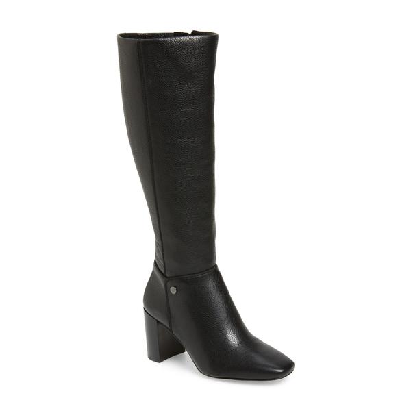 カールラガーフェルド レディース ブーツ&レインブーツ シューズ Ratana Boot Black Leather