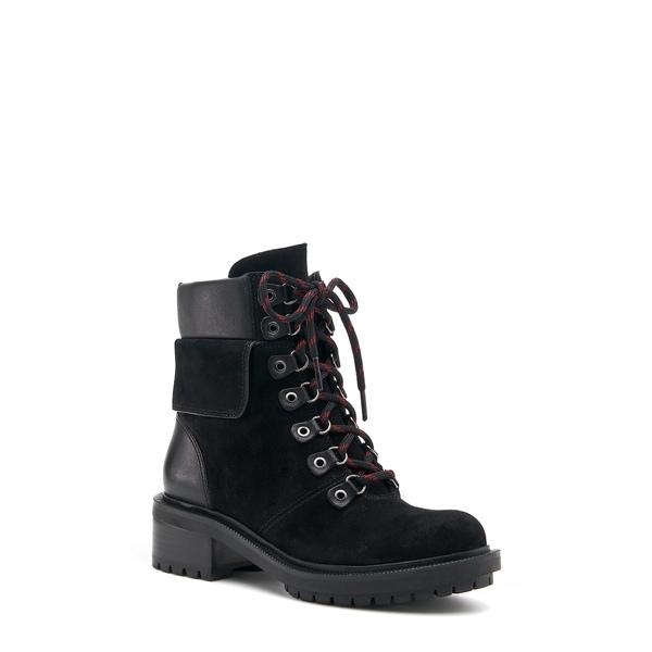ボトキエ レディース ブーツ&レインブーツ シューズ Madigan Hiking Boot Black