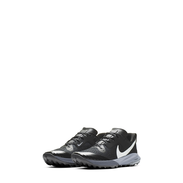 ナイキ レディース スニーカー シューズ Air Zoom Terra Kiger 5 Trail Running Shoe Black/ Barely Grey/ Gun Smoke