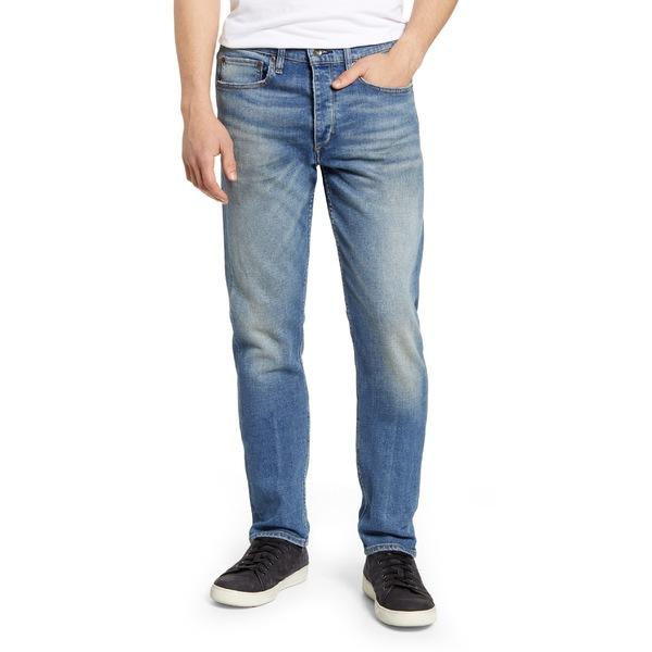 ラグアンドボーン メンズ カジュアルパンツ ボトムス rag & bone Fit 2 Slim Fit Jeans (Palisades) Palisades