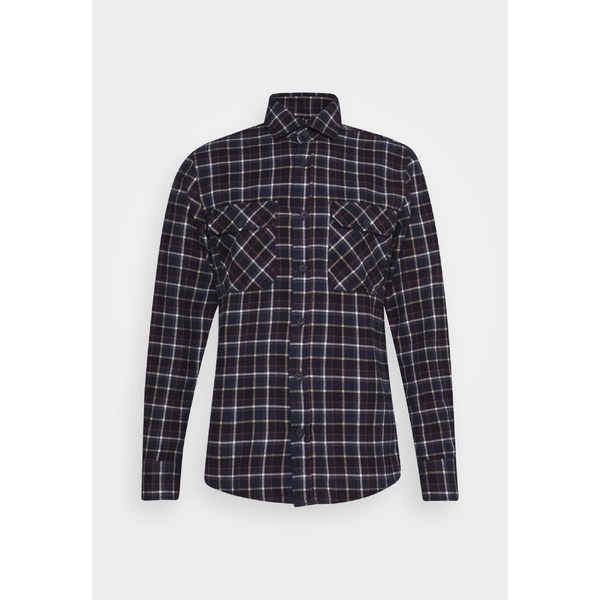 ジョープ ジーンズ メンズ トップス シャツ dark blue 全商品無料サイズ交換 注目ブランド - HUG Shirt uspp00f1 正規品