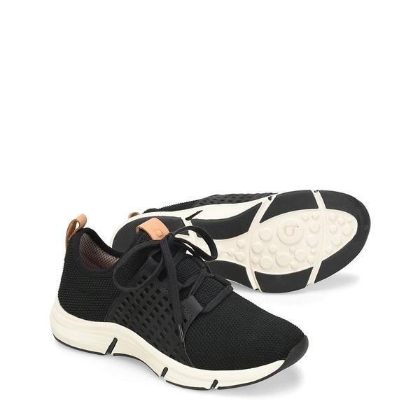 ビオニカ レディース スニーカー シューズ Orsola Sneakers Black