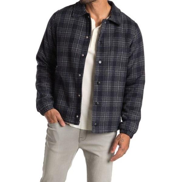 イズキール メンズ ジャケット&ブルゾン アウター Surfside Jacket NAVY