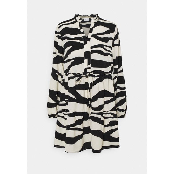 ヴィラ プティ 卸売り レディース 激安卸販売新品 トップス ワンピース black 全商品無料サイズ交換 - Day VIOMINA dress utqi0103 DRESS