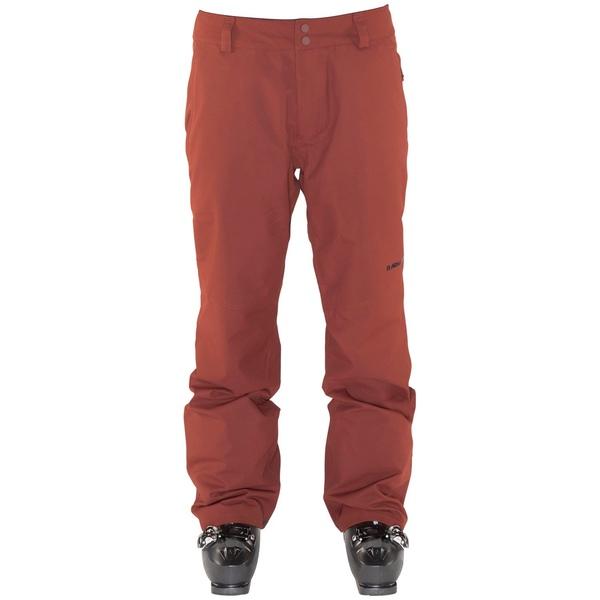 アルマダ メンズ カジュアルパンツ ボトムス Armada Gateway Pants Clay