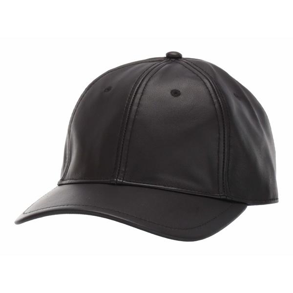 ラグアンドボーン メンズ 帽子 アクセサリー Archie Baseball Cap Black