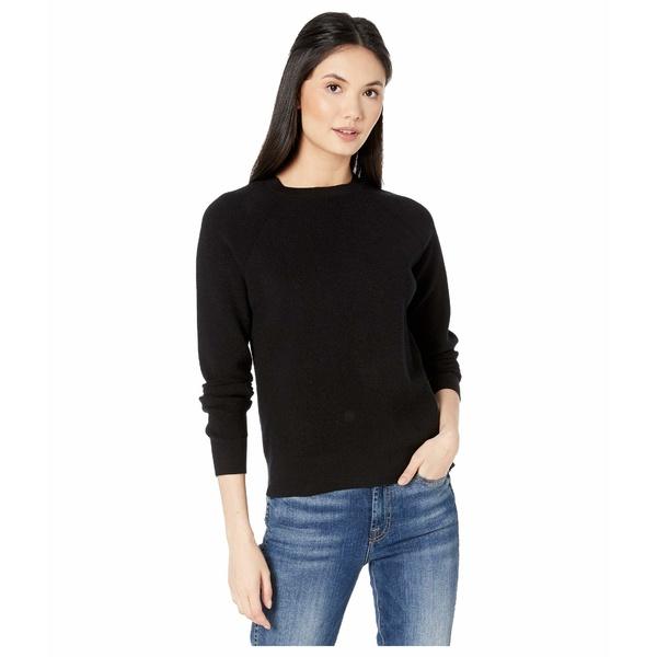 ケンジー レディース ニット&セーター アウター Comfy Viscose Blend Sweater KS0K5958 Black