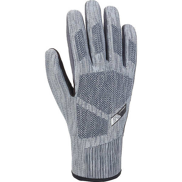 ゴルディーニ メンズ 手袋 アクセサリー Gordini Men's Ergoknit Windstopper Stretch Fleece Palm Glove Charcoal