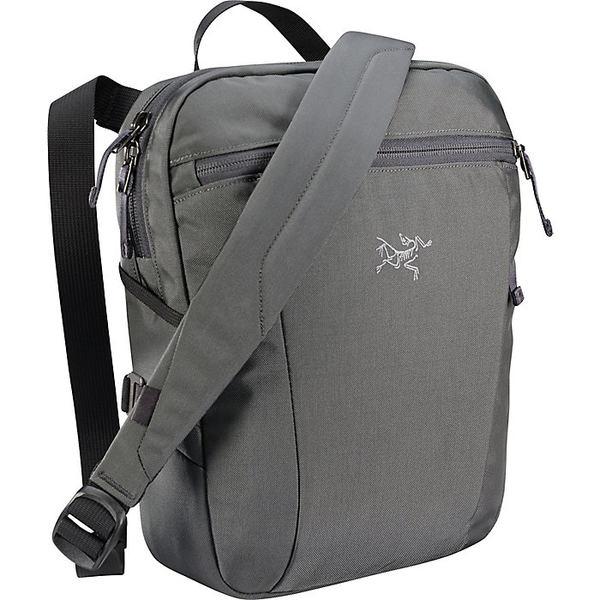 アークテリクス レディース ボストンバッグ バッグ Arcteryx Slingblade 4 Shoulder Bag Pilot