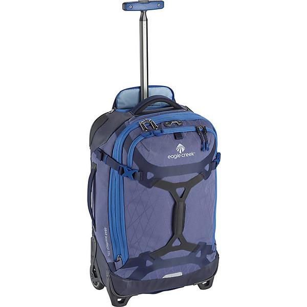 イーグルクリーク レディース ボストンバッグ バッグ Eagle Creek Gear Warrior Wheeled International Carry On Duffel Bag Arctic Blue