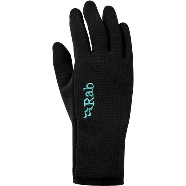 ラブ メンズ 手袋 アクセサリー Phantom Contact Grip Glove Black
