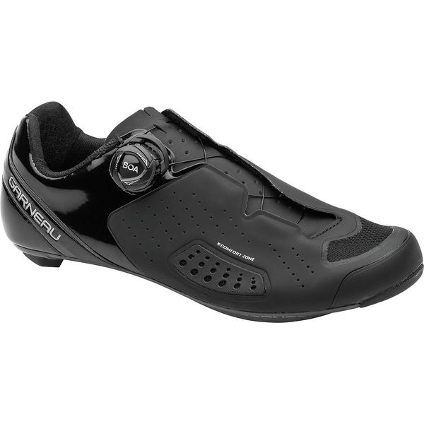 イルスガーナー メンズ サイクリング スポーツ Carbon LS-100 III Cycling Shoe Black
