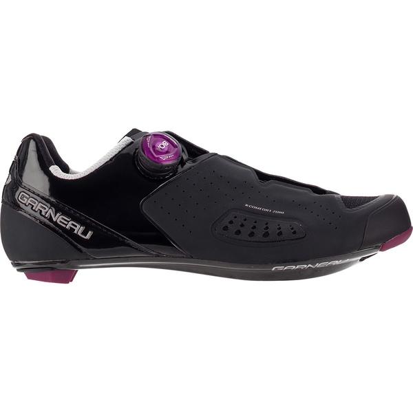 イルスガーナー レディース サイクリング スポーツ Carbon LS-100 III Cycling Shoe Black