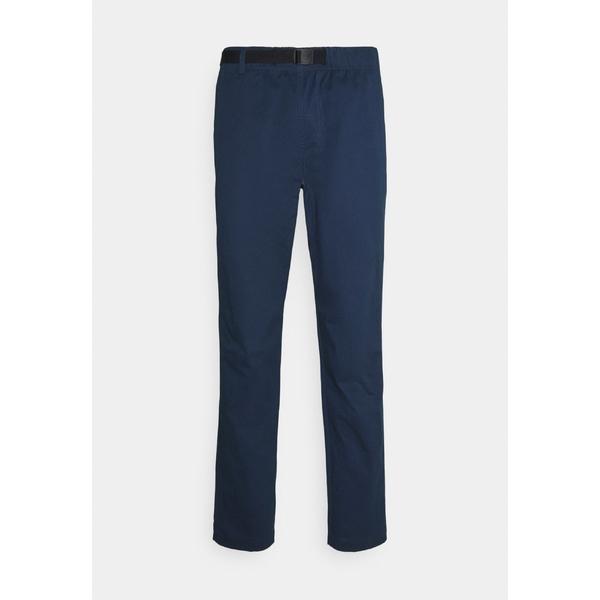 ニューバランス メンズ ボトムス カジュアルパンツ dark 最新号掲載アイテム blue Trousers PANT 全商品無料サイズ交換 - uwjo0034 ATHLETICS 今ダケ送料無料