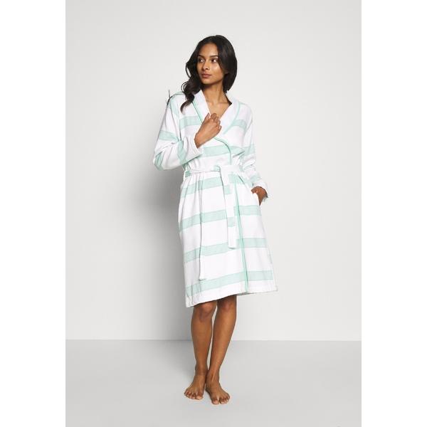 トムテイラー レディース トップス 有名な 開店記念セール ワンピース mint 全商品無料サイズ交換 HAMAM gown BATHROBE - Dressing uwjo0035