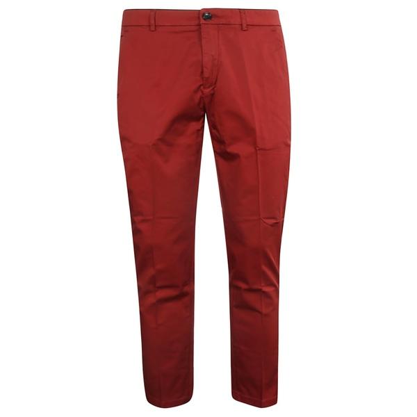 デパートメントファイブ メンズ カジュアルパンツ ボトムス Department 5 Slim-fit Trousers -