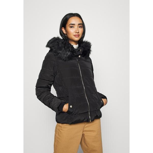 オンリー レディース アウター ジャケット ブルゾン black 2020 新作 jacket 早割クーポン Winter uzxw0272 - 全商品無料サイズ交換