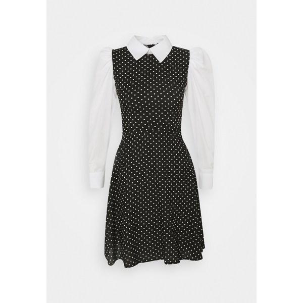 海外輸入 トレンドヨル レディース 激安通販販売 トップス ワンピース black - 全商品無料サイズ交換 vbkz0120 Day dress