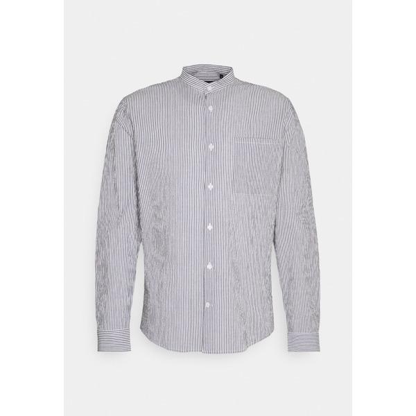 マルティニーク メンズ トップス シャツ dark navy 2020新作 Shirt CHINA vbkz0122 - SALE 全商品無料サイズ交換 MATROSTOL