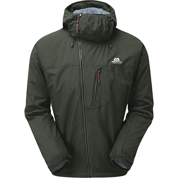 マウンテンイクイップメント メンズ ジャケット&ブルゾン アウター Mountain Equipment Men's Kinesis Jacket Graphite