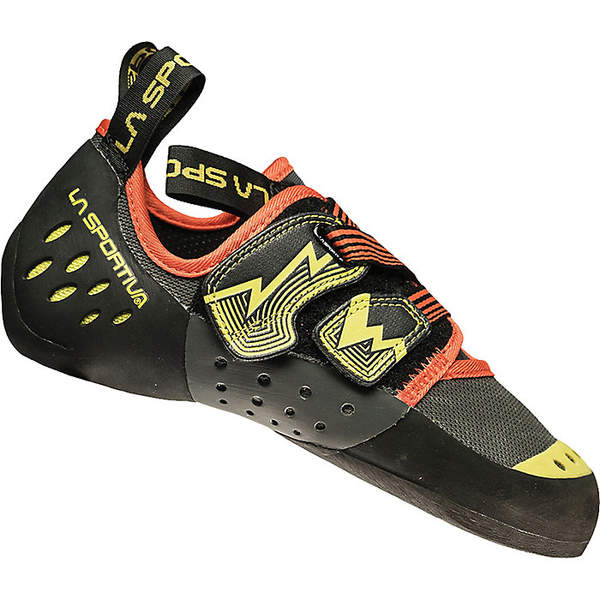 <title>ラスポルティバ メンズ スポーツ ハイキング Carbon Sulphur 全商品無料サイズ交換 La Sportiva Men's Oxygym Climbing Shoe 格安</title>