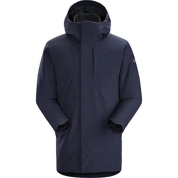 アークテリクス メンズ ジャケット&ブルゾン アウター Arcteryx Men's Magnus Coat Tui