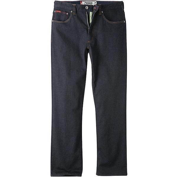 マウンテンカーキス メンズ カジュアルパンツ ボトムス Mountain Khakis Men's 307 Slim Fit Jean Dark Wash