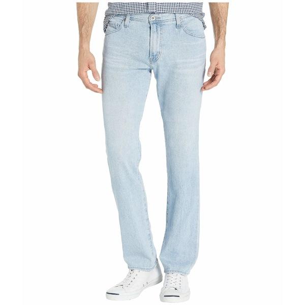 エージー アドリアーノゴールドシュミット メンズ デニムパンツ ボトムス Graduate Tailored Leg Jeans in Sound Sound