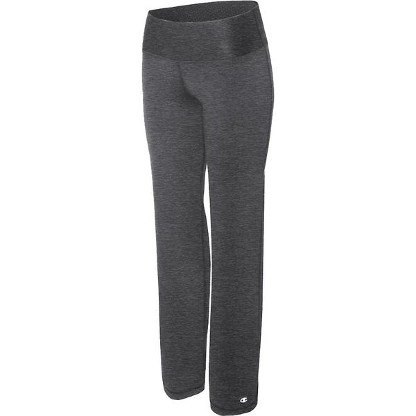 チャンピオン レディース カジュアルパンツ ボトムス Champion Women's Absolute Semi Fit Pants GraniteHeather