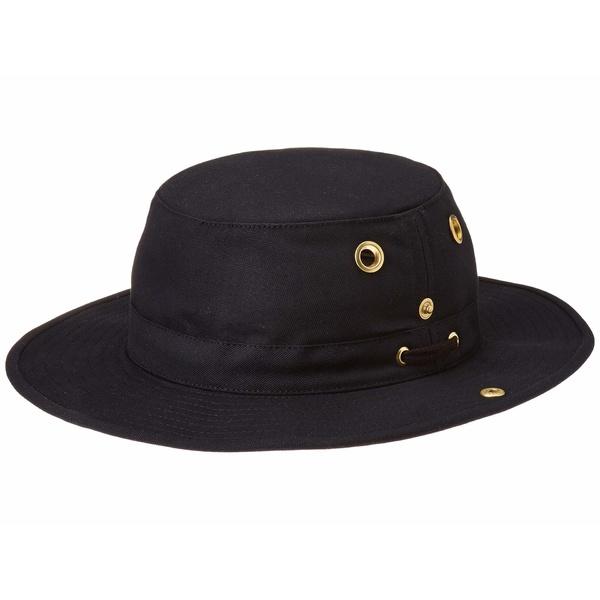 ティレイエンデゥラブル メンズ 帽子 アクセサリー The Classic Black