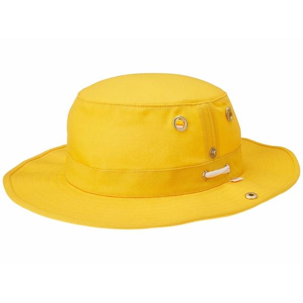 ティレイエンデゥラブル メンズ 帽子 アクセサリー The Classic Bright Yellow