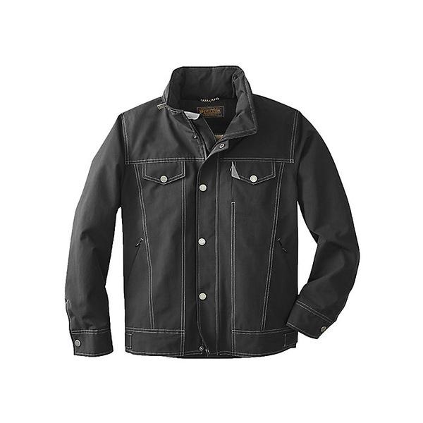 ペンドルトン メンズ ジャケット&ブルゾン アウター Pendleton Men's Forks Jacket Black