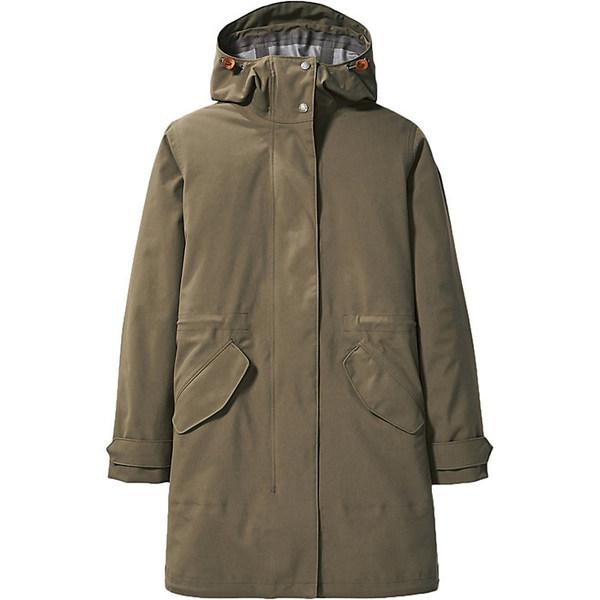 フィルソン レディース ジャケット&ブルゾン アウター Filson Women's Tamarack Rain Shell Jacket Marsh Olive